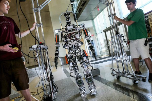 Should We Fear the 'Rise of the Robots'? – Brink – The ...