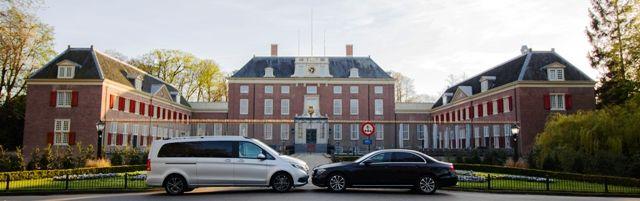 Taxi Zeist, Driebergen en omstreken