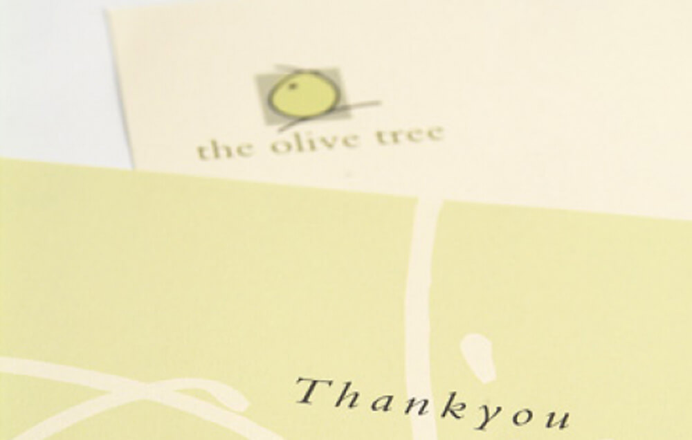 Natural Cotton Business Letterhead
