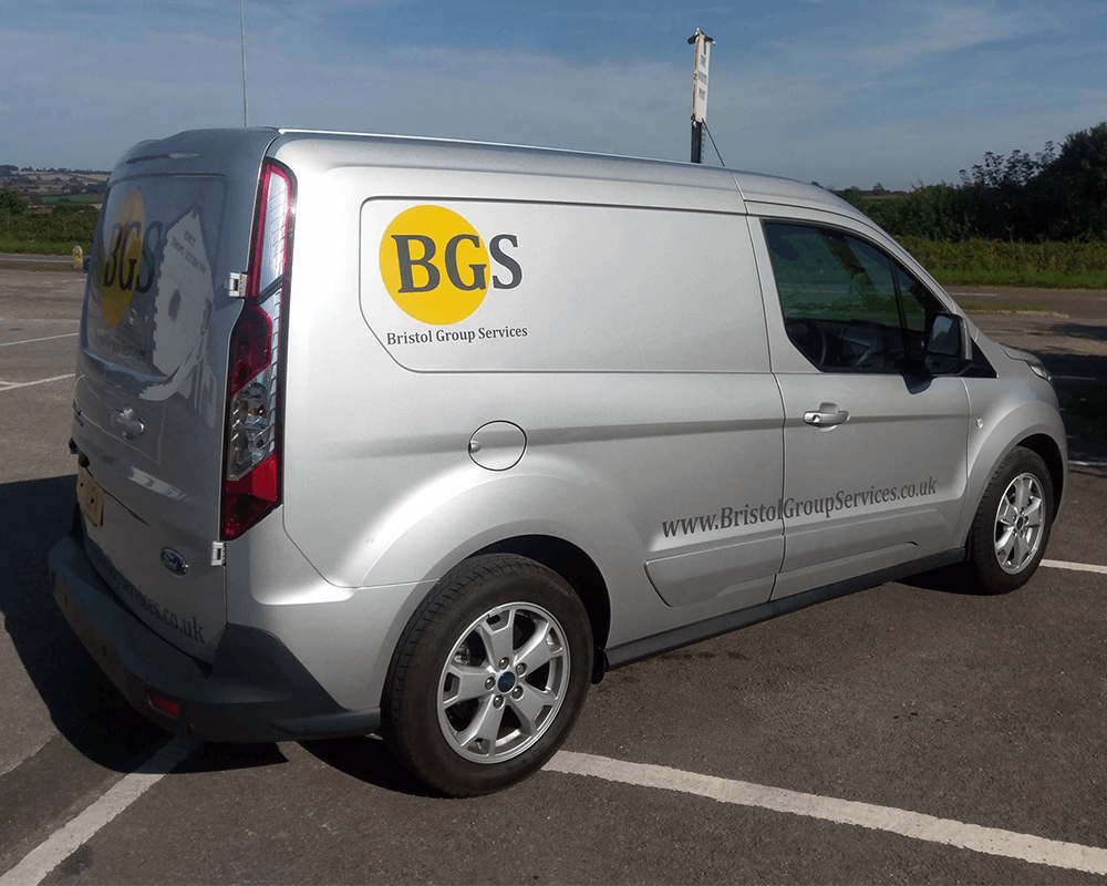 Vehicle Livery and Vehicle Graphics Solutions