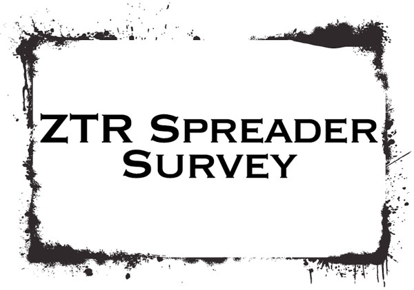 Spreader - New Product Development Surveys
