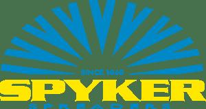 Spyker Commercial Grade Spreaders