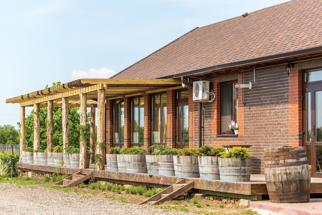 Etcetera Winery - The Restaurant