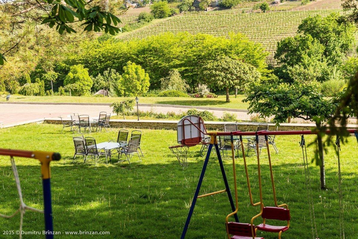Purcari Estate - Playground