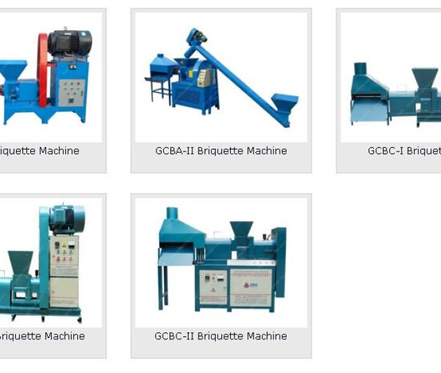 Faqs Of Biomass Briquette Machinery