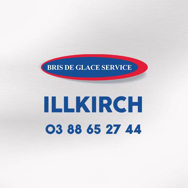 Centre de réparation de pare brise illkirch