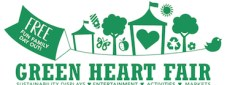 Green Heart Fair - Carindale