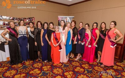 The Queensland Rose of Tralee