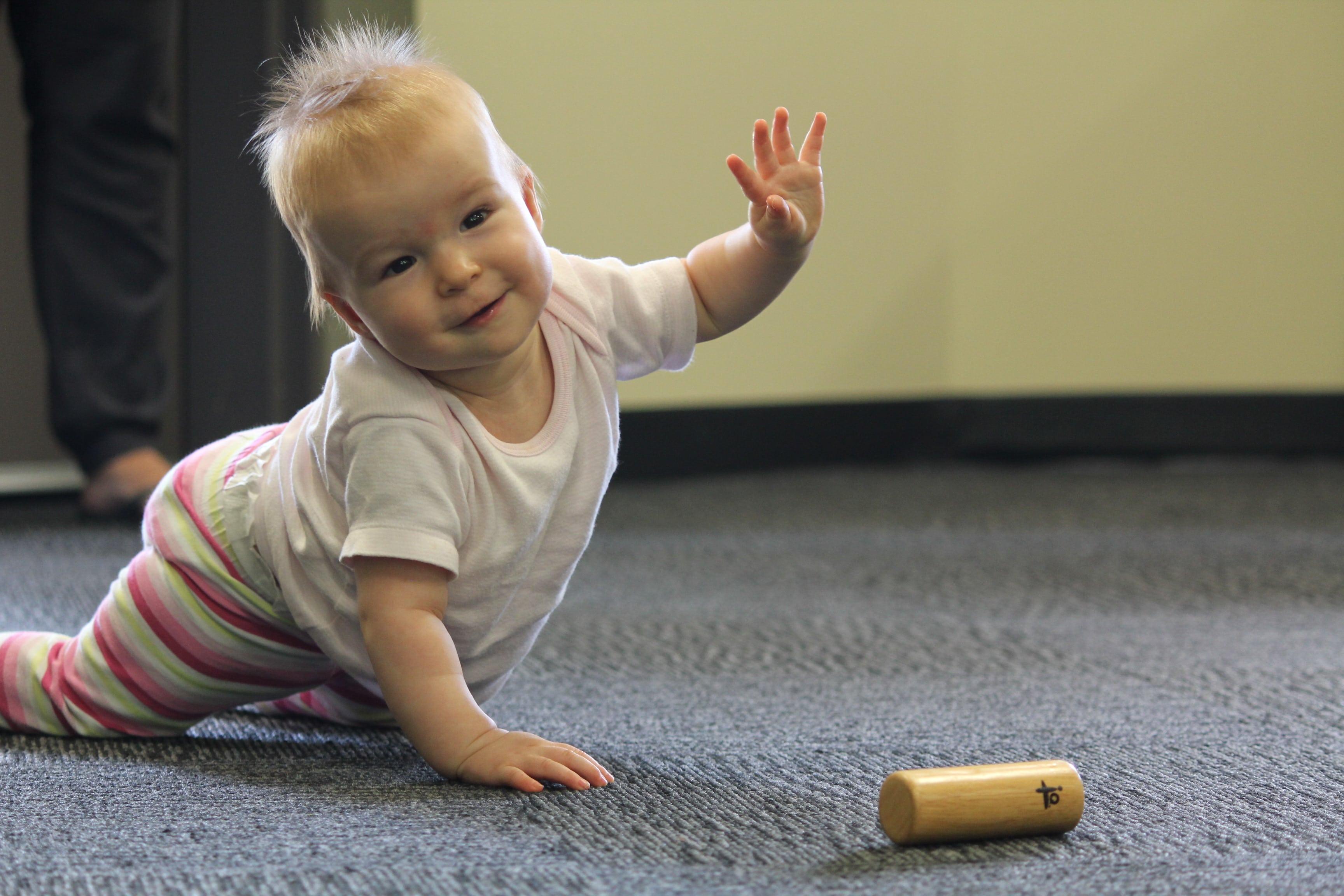 Hush Little Baby Early Childhood Music Classes Brisbane