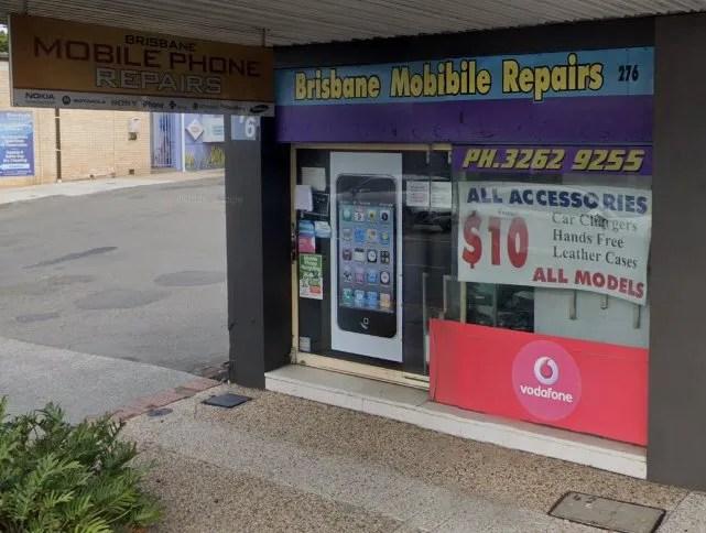 samsung repair shop