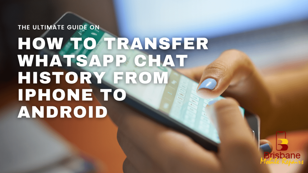 iphone to android whatsapp chat transfer