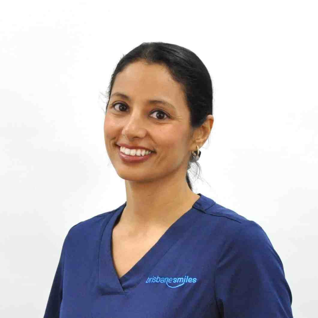 Dr Caroline Dalleh