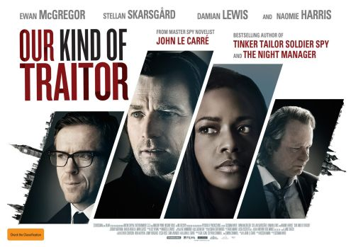 Image result for our kind of traitor movie