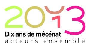 Logo10ansdeMECENAT_quadri