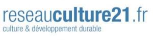 Logo RéseauCulture21