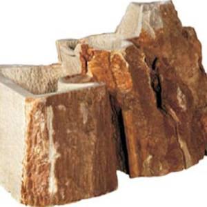 Fonte em Pedra Esculpida Mão
