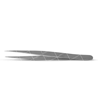 FINER POINTED TWEEZERS