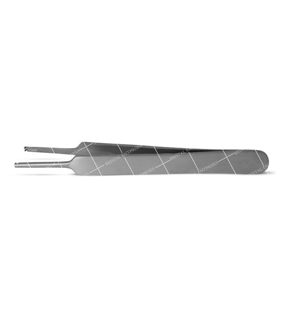 PAD SCREW HOLDING TWEEZERS