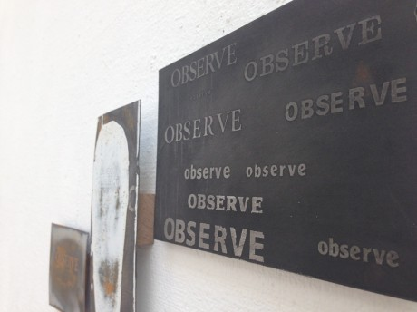 Helen Carnac – Observe