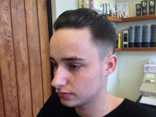 krem erkek saç ürünleri