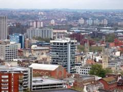 Bristol view 1