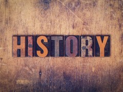 history title block writing moveable type