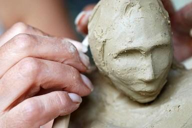 clay sculpting1