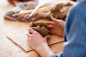 clay sculpting3