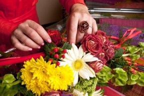 flower arranging 3