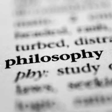 philosophy title dictionary
