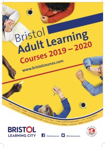 Download Bristol Adult Learning Course Guide 2019-20