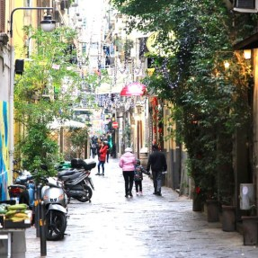 Italy Italian Napoli 03