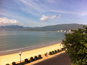 Stunning beach of Quy Nhon