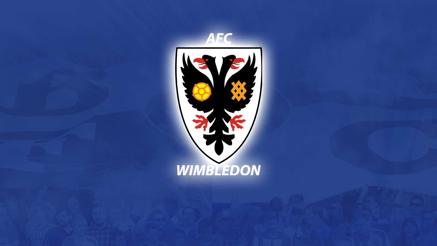 Getting To Know Afc Wimbledon News Bristol Rovers