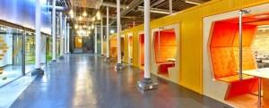 Engine Shed Business Lounge