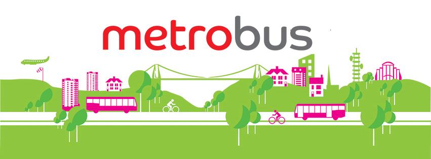 metrobus banner