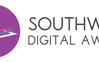 SW Digital Awards logo