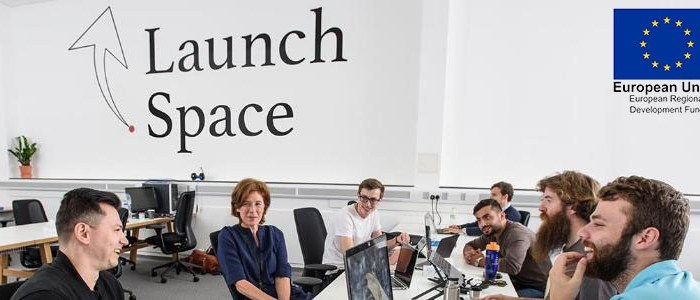 Launch Space