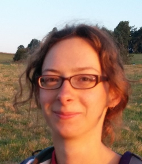 Annika Wybrow