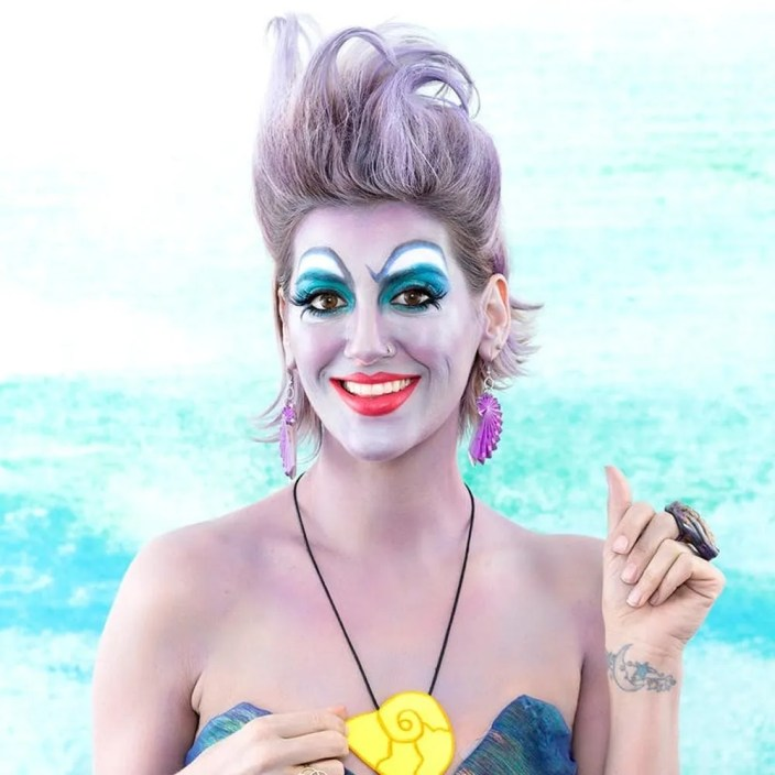 67 Halloween Makeup Ideas To Try This