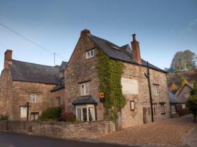 Historic Hotel In Clearwell Gloucestershire Tudor Farmhouse Hotel