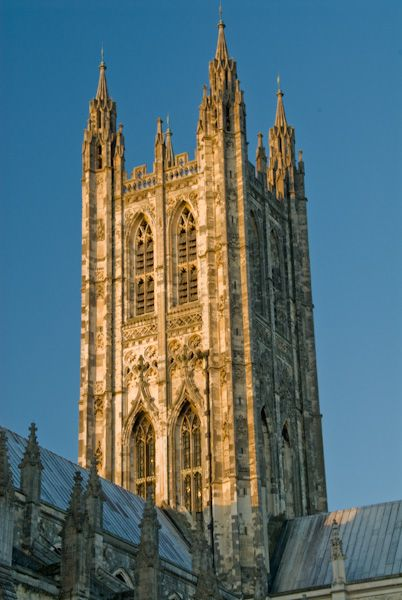 Canterbury Cathedral History Travel And Accommodation