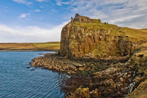 Image result for duntulm castle