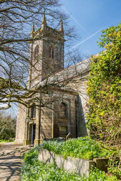 Helston St Michael S Church History Beautiful Photos