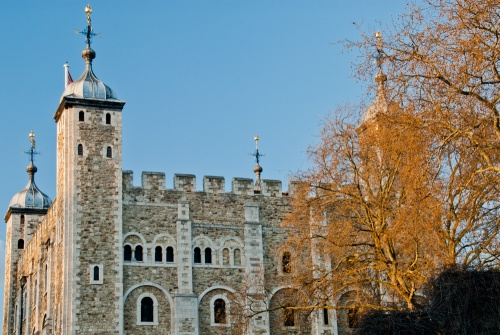 Tower of London History and Photos