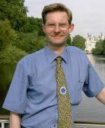 Gavin Webb