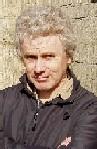 Steve Hill