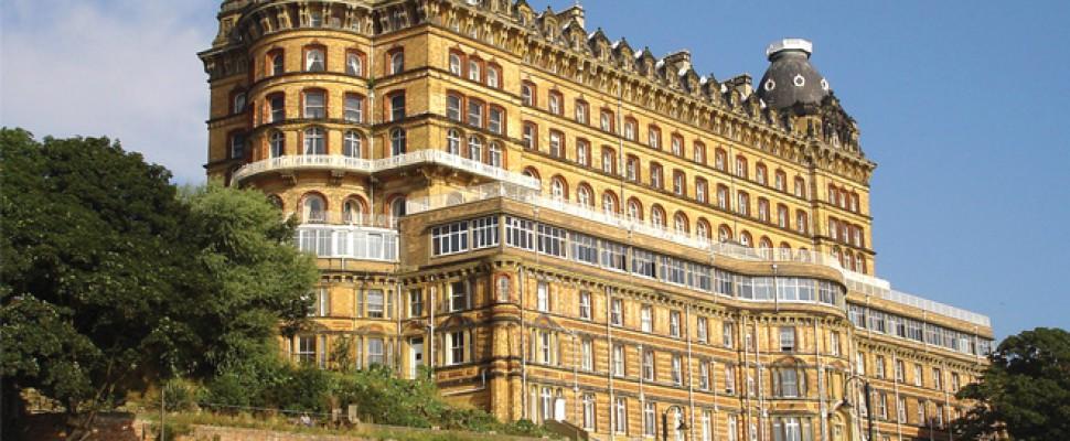Conference Venue Central Scarborough Britannia Hotels