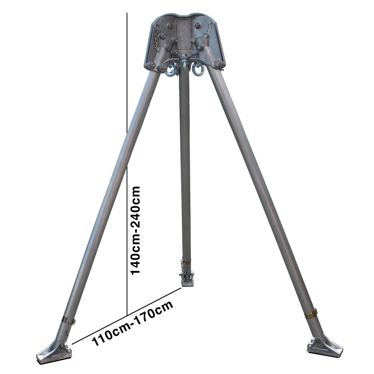 Abtech Rescue Tripod Kit