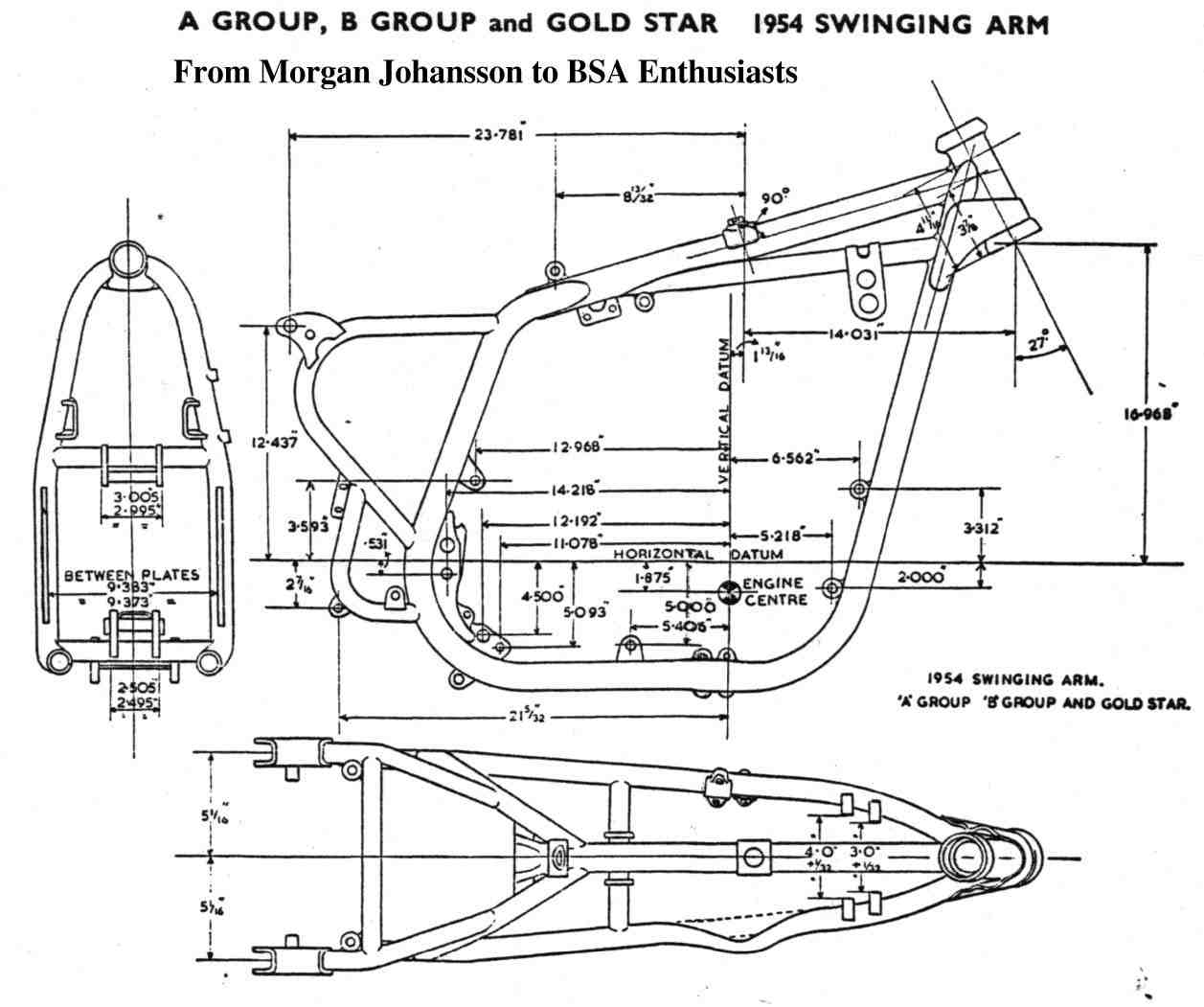 British Transmission Ideas For The Harley Davidson 45